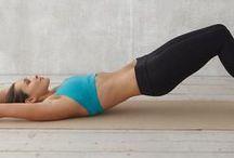 Fitness & Health / by Clarka Wickliffe