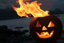 Halloween / by Primitive Hare Isobel-Argante