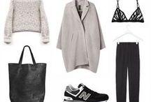 Fashion / by Carly Christiansen