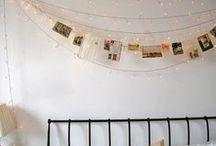 bedroom  / by Renee Richard