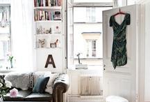 apartment / by Aza Ziegler