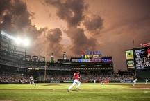 The Atlanta Braves / This is Why We Chop / by Rachel Ryan