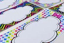 Classroom Decorating / ~ Bulletin Board Ideas, Seating Arrangements, & Classroom Decor ~ / by Liz Langoski