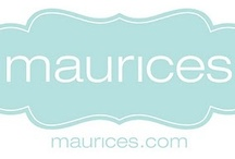 Work Place Style--Maurices / Because i need inspiration to create outfits at work. Very important to me / by Jenn Marshall