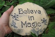 Pagan Craft  &  Quotes / by Primitive Hare Isobel-Argante