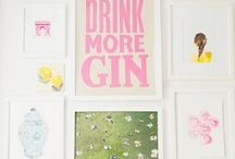 Must Have Prints / by Julia Wester