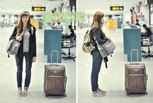 travel tips / by Renee Richard