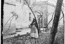 History / by Primitive Hare Isobel-Argante