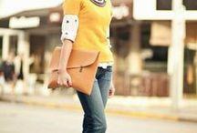 My Style / by Nancy Brasil