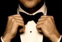 groom/groomsmen / Groom-to-be style and even a little something for his best men  / by Josslynn Garcia