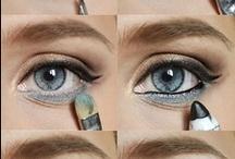 Beauty Tips / by Mary Long