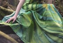 Mixed Greens / by Melanie Sartain