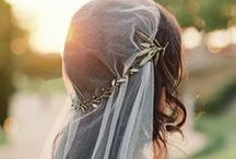 Weddings / by April Reding
