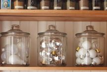Clean & Organize / by Hannah Parker