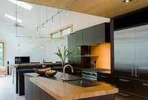 New House Inspiration / by Maxine Chodorowicz