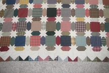 Quilting Bee / by Michelle McClintock