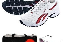 Sports / For all the sporty lovers. Find all the latest equipment and accessories at awesome prices. / by HomeShop18
