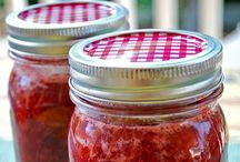 Preserving / by Michelle McClintock