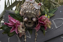 Halloween...Freaky Tiki/Exile Island / Haunted Tiki(Aua) Island party...Soul Survivor We could do survival type games, a luau styled buffet and maybe even fire dancers :) / by Dawn Blankenship