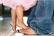 Little Girls / by Kristin Meyers Clark