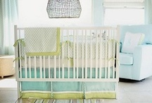 Decor- Kids/Babies / by Aleigha Anderson
