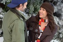 Gilmore Girls is Love <3 / by Chelsea Ehrlich