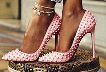 My Style / by Alexandria Belcher