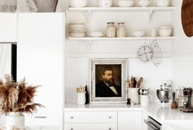 Home Inspiration / by Claire Thomas