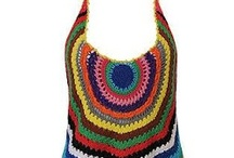 Crochet / by Kara/ OrganicGirl