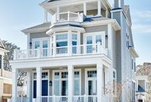 Beach House / by Alexandria Belcher