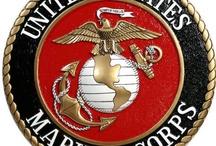 Proud Marine Mom / by Kimberly Smith