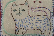 Needling Noodling / Sewing projects, products and ideas / by Susan Calvit