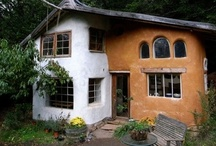 Tiny Home / Tiny homes... efficient use of space whether rustic, cottage, or elegant.   / by Ann Correll