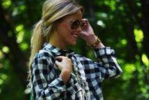 favorite styles / by Katie Stanley