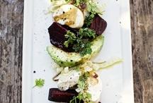 Recipes I want to try / by Liz Martin / LizMartinCreative