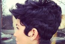 Hair Game / by t@MeK@*~*bR~!s~Coe`