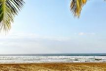 TRAVEL | COSTA RICA / Costa Rica / by Ryan Gargiulo