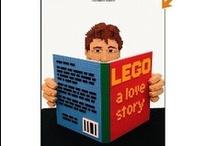Lego Club Ideas / by Cindy Lou
