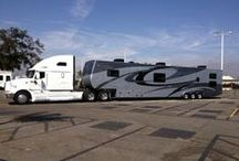 Home On Wheels / Let's Go Lifestyle! / by Ann Correll