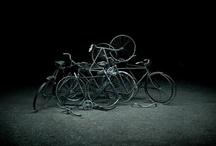 wheels!  / nice tan line.  / by Sarah Sladen