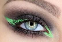 Beauty - Make up / by Erika Horner
