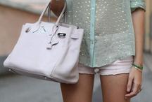 Bags / by Erika Horner