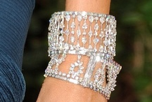 Bracelets & cuffs / by Erika Horner