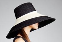 Hats / by Erika Horner