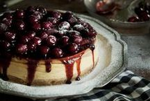 Cheesecakes / by Frode Breimo