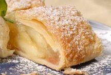 Pastry / by Frode Breimo
