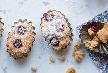 Friands & Financiers / by Frode Breimo