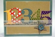 Cards/Scrapbooking / by Marti Pascual