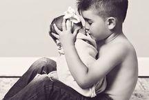 Kids. / by LaurenElizabeth.