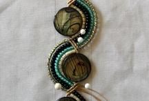 DIY Jewellery Techniques / by Krish Love